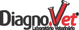 Laboratório Veterinário DiagnoVet | Onde o resultado faz a diferença Logo